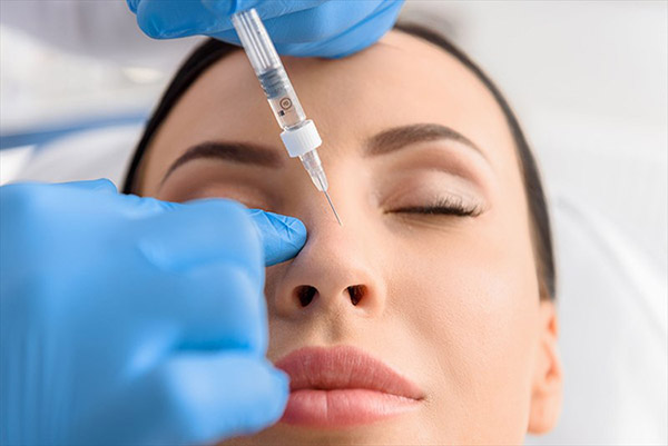 چگونه بدون جراحی بینی زیبا داشته باشیم؟