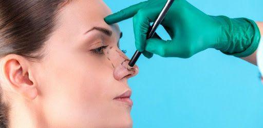 انتخاب بهترین جراح بینی