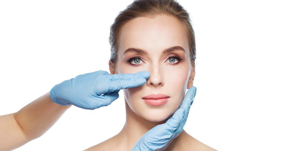 نکات جراحی بینی استخوانی